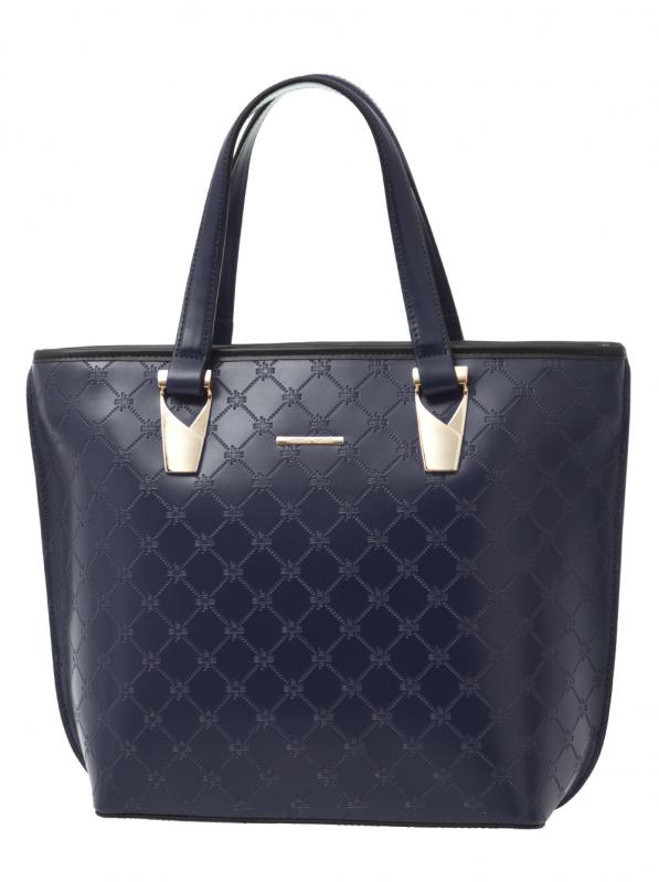 Francesco Marconi 81251mg calf navy